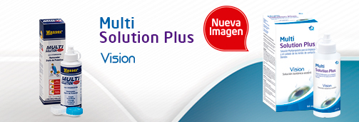 Multi Solution Plus®